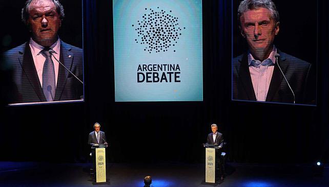 Debate presidencial: La falta de respuestas como estandarte